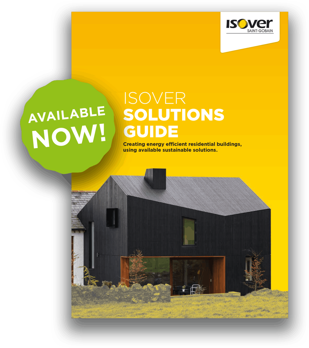Available Now-ISOVER Solutions Guide